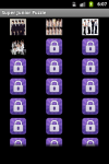 Super Junior Puzzle Game screenshot 1/2