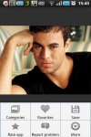 Cool Enrique Iglesias Wallpapers screenshot 1/2