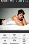 Cool Enrique Iglesias Wallpapers screenshot 2/2