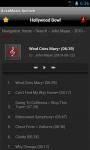 iLiveMusic screenshot 2/3
