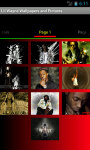 Lil Wayne Wallpapers and Pictures screenshot 2/4