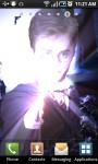 Harry Potter LWP screenshot 2/3