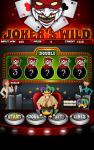 Joker Wild Slot Machine HD screenshot 2/3