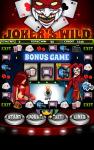 Joker Wild Slot Machine HD screenshot 3/3