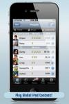 Pinch iMessenger HD Pro screenshot 1/1