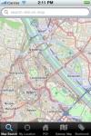 Vienna Map screenshot 1/1