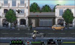 Anti-Terror Fight screenshot 3/6