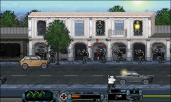 Anti-Terror Fight screenshot 4/6