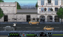 Anti-Terror Fight screenshot 5/6