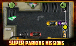 Parking Rush screenshot 4/5