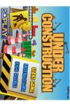 Tetris  Construction screenshot 1/2