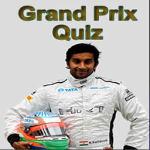 Grand Prix Quiz screenshot 1/3