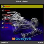 Grand Prix Quiz screenshot 2/3