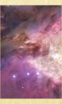 Nebula Sci-fi Wallpapers screenshot 3/6