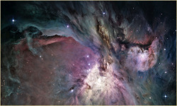 Nebula Sci-fi Wallpapers screenshot 5/6