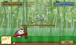 Jetpack Panda screenshot 2/4