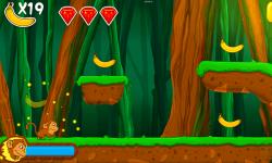 Jungled Up screenshot 1/3