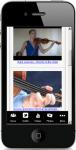 Violin Lessons 2 screenshot 3/4