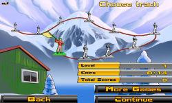 Nitro Ski screenshot 2/5
