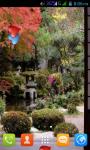 Japanese Zen Garden Live Wallpaper Best screenshot 1/5