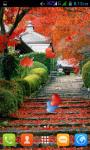 Japanese Zen Garden Live Wallpaper Best screenshot 3/5