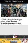 Free The X-Men: Days of Future Past HD Wallpaper screenshot 3/5