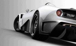 Sports Cars HD Wallpaper Free screenshot 5/6