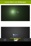 Linux Mint Live Wallpaper Free screenshot 3/5