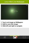 Linux Mint Live Wallpaper Free screenshot 4/5