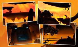 Ninja Adventure II screenshot 4/4