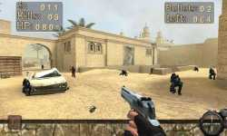 Sniper Warrior Games screenshot 2/4