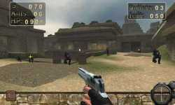 Sniper Warrior Games screenshot 3/4