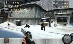 Sniper Warrior Games screenshot 4/4