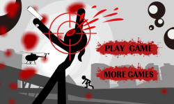 Stickman Shooting Games screenshot 1/4