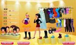 Glamour Dress Up screenshot 3/4