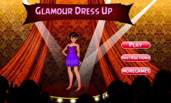 Glamour Dress Up screenshot 4/4