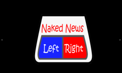 Naked News Left Right screenshot 1/6