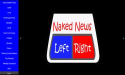 Naked News Left Right screenshot 5/6