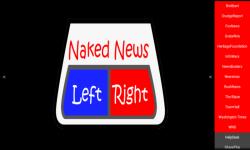 Naked News Left Right screenshot 6/6
