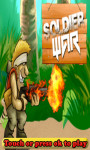 Soldier War – Free screenshot 1/6