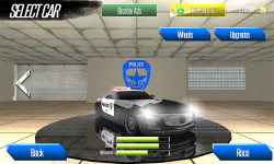 Racers Vs Cops : Online Racing screenshot 1/4