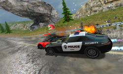 Racers Vs Cops : Online Racing screenshot 2/4