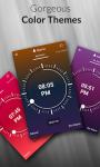 Alarmr - Intuitive alarm clock screenshot 6/6