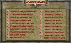 Free Hidden Object Games - Haunted Village screenshot 4/4