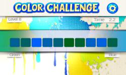 Color Challenge screenshot 4/6