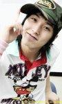 Super Junior Sungmin Cute Wallpaper screenshot 3/6