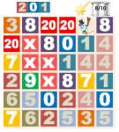 Numbers 1000 screenshot 2/6