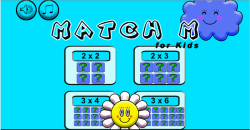 Match M for Kids screenshot 1/6