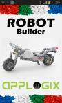 Robot Builder  screenshot 1/6