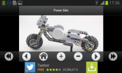 Robot Builder  screenshot 5/6